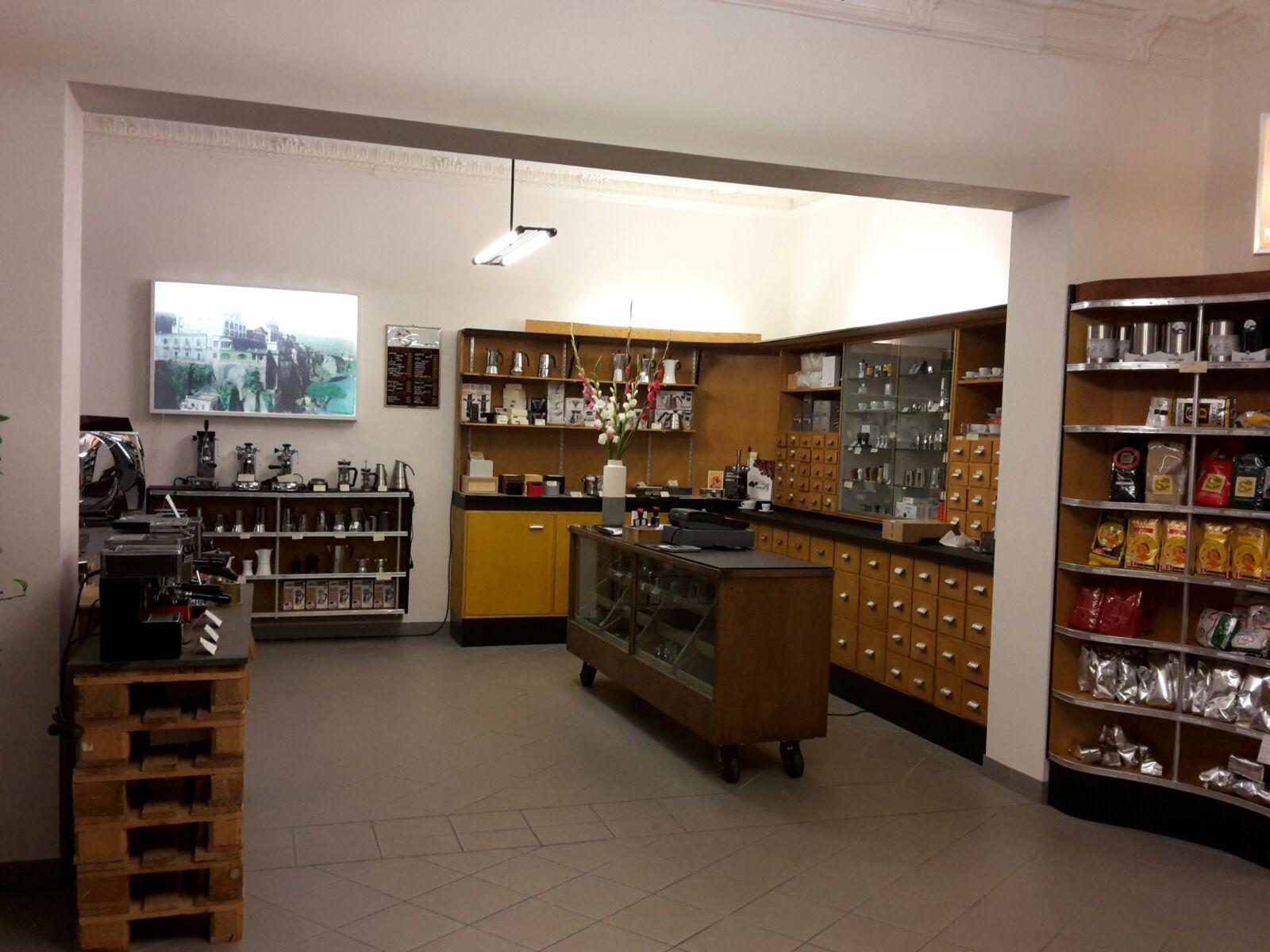 Coffee School Berlin