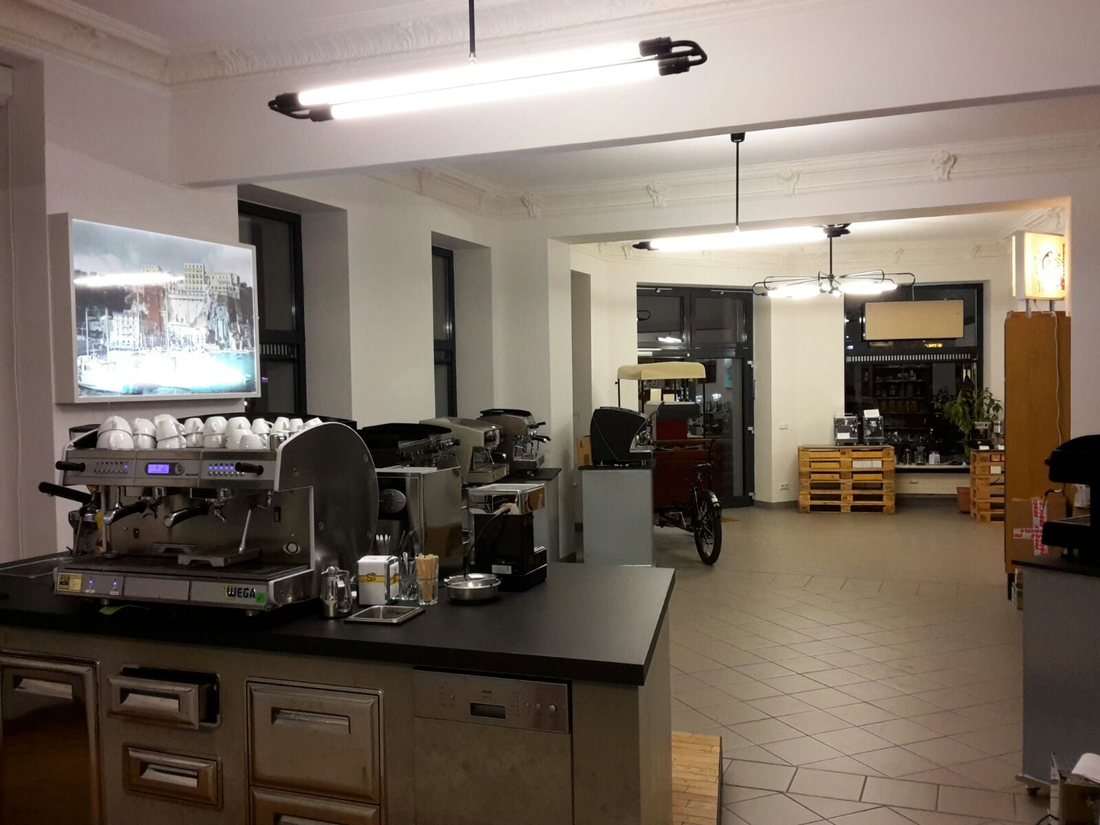 Barista Training Berlin